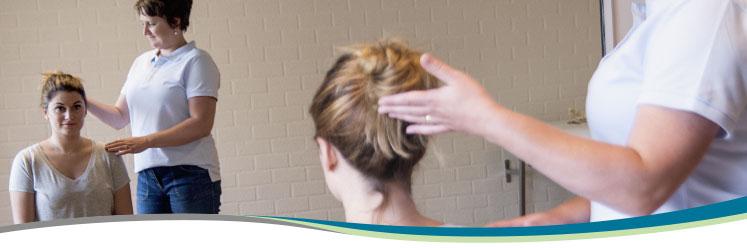 Ademtherapie en ontspanningstherapie