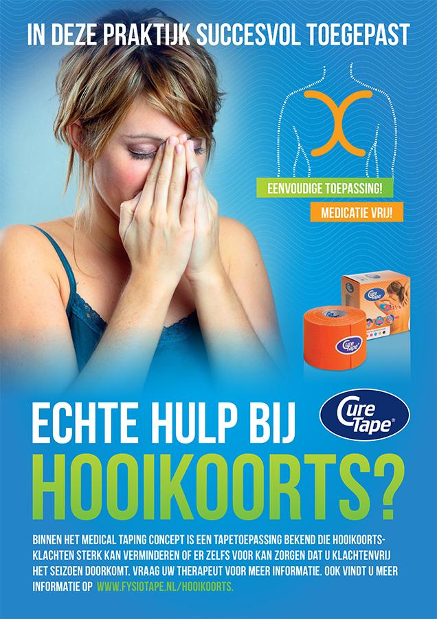 hooikoorts-poster-fysiotape
